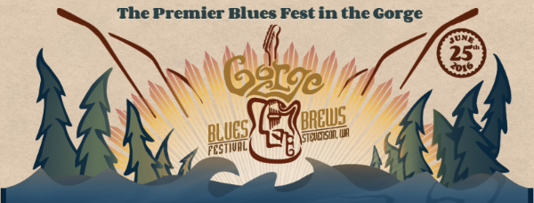 2016 Blues and Brews Festival Event Page