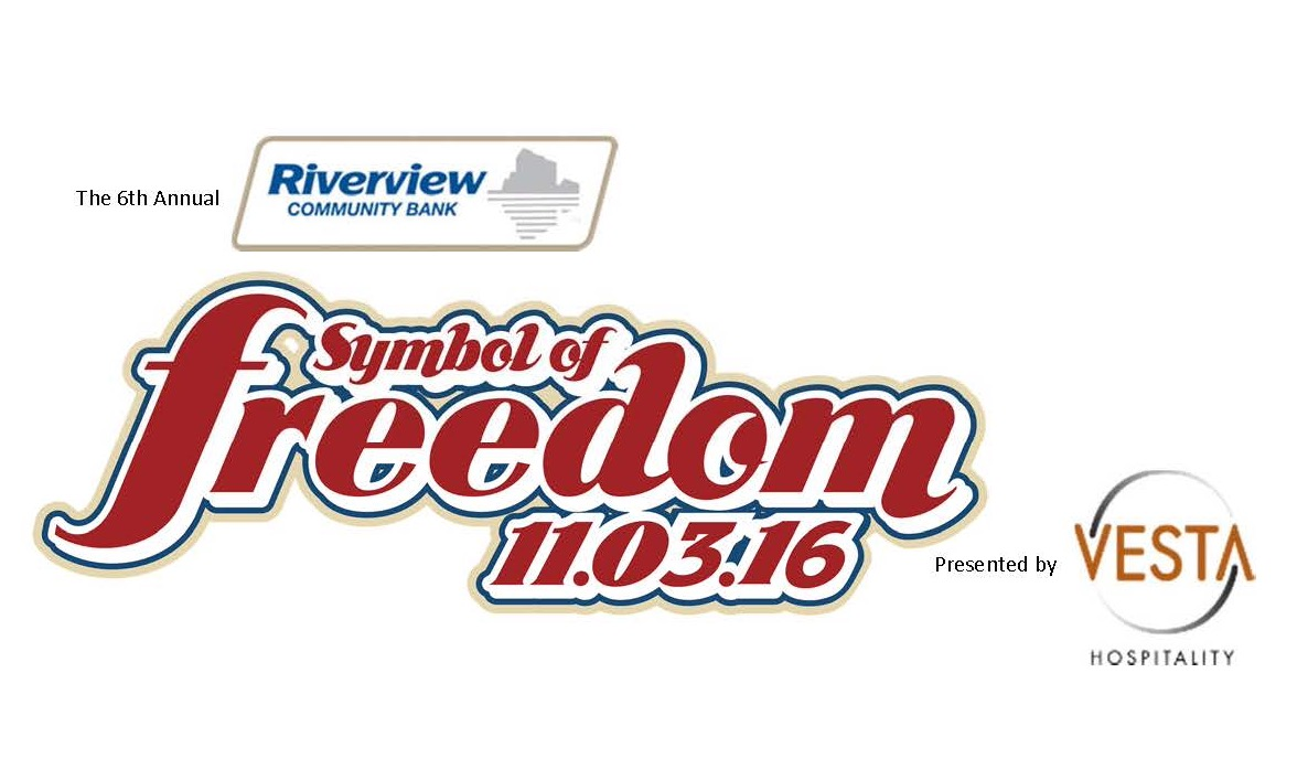 2016 Symbol of Freedom Event Page