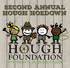 Second Annual Hough Hoedown Event Page