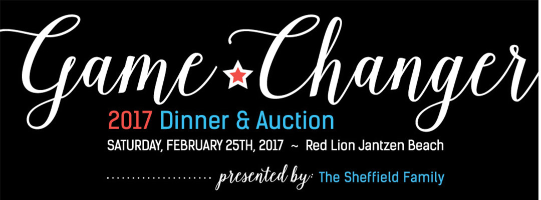 Northwest Association of Blind Athletes Game Changer Dinner and Auction Event Page