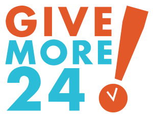 Give More 24 Event Page