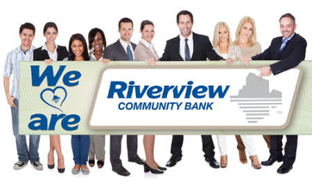 We are Riverview Group Shot