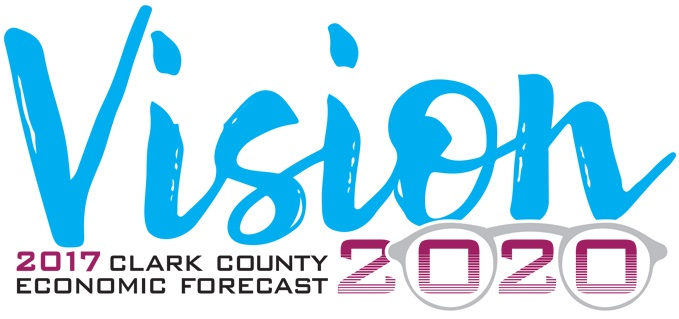 2017 Clark County Economic Forecast Event Page