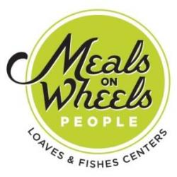 Meals on Wheels Loaves and Fishes Centers Event Page