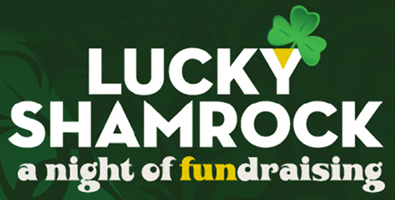 ROCKSOLID Community Teen Center's Lucky Shamrock Auction Event Page